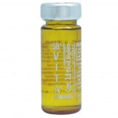Ampola Dermabel VIT A - 2,8ml