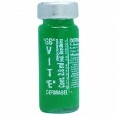 Ampola Dermabel VIT E - 2,8ml