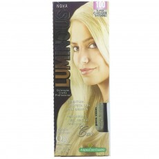 Tintura Luminous 100 Super Clareador Natural
