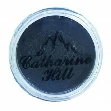 Clow Make-Up Catharine Hill 2218-5A Preto - 4g