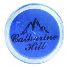 Clow Make-Up Catharine Hill 2218-2 Azul - 4g