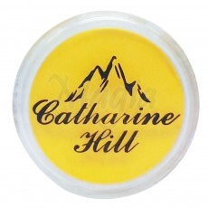 Clow Make-Up Catharine Hill 2218-3A Amarelo - 4g