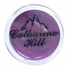 Clow Make-Up Catharine Hill 2218-7A Roxo - 4g