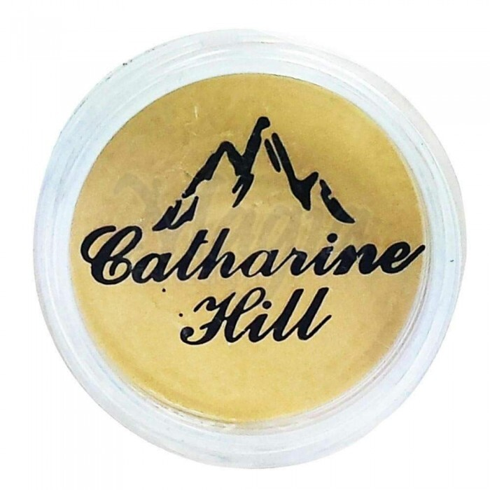 Clow Make-Up Catharine Hill 2218-8A Dourado - 4g