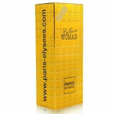 Perfume Paris Elysees Billion Woman - 100ml