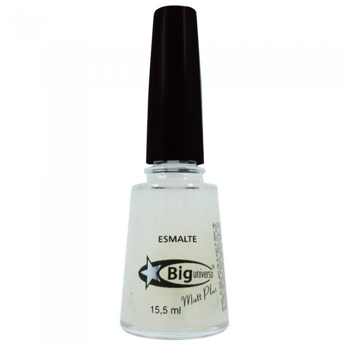 Esmalte Big Universo Matt Plus - 15,5ml