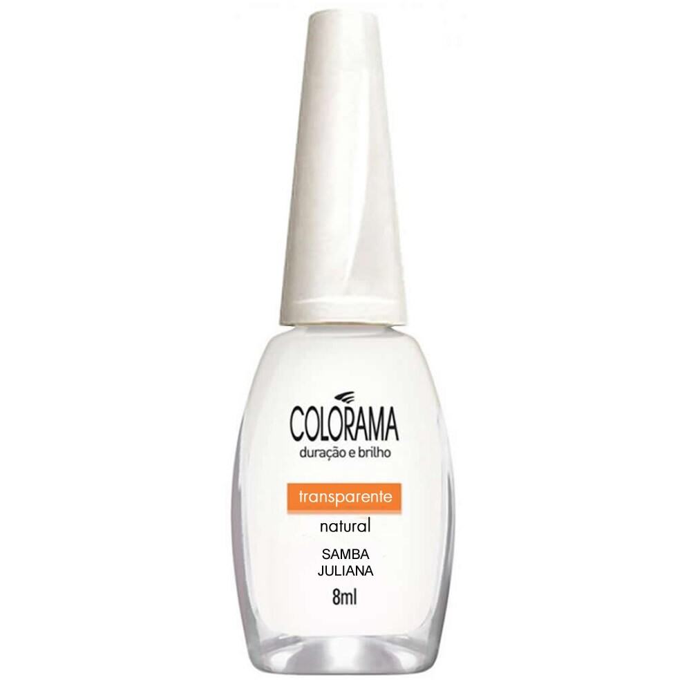 Esmalte Colorama Samba Juliana - 8ml