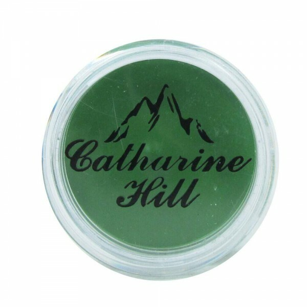 Clow Make-Up Catharine Hill 2218-6A Verde - 4g