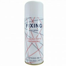 Hair Spray Fixing Fixação Forte - 250ml