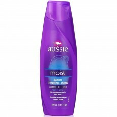 Shampoo Aussie Moist Cleanse - 400ml