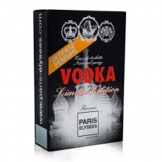 Perfume Masculino Paris Elysees Vodka Limited Edition - 100ml