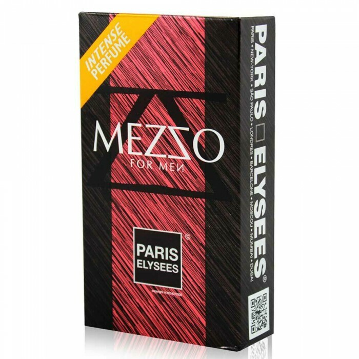 Perfume Masculino Paris Elysees Mezzo - 100ml
