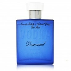 Perfume Masculino Paris Elysees Vodka Diamond - 100ml