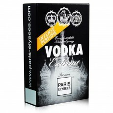 Perfume Masculino Paris Elysees Vodka Extreme - 100ml