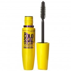 Mascara Maybelline Colossal Volum Express Waterproof à Prova D\'água