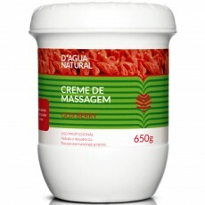 Creme de Massagem Dagua Natural Goji Berry - 650g