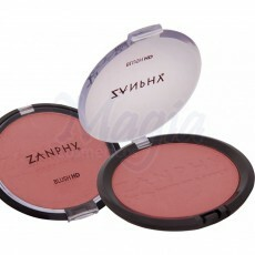Blush HD Zanphy - 04 Natural