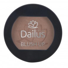 Blush Up Dailus Color - 14 Nude