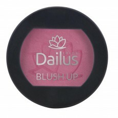 Blush Up Dailus Color - 08 Rosado