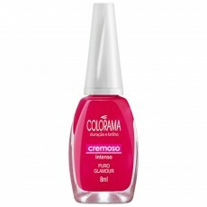 Esmalte Colorama Puro Glamour - 8ml