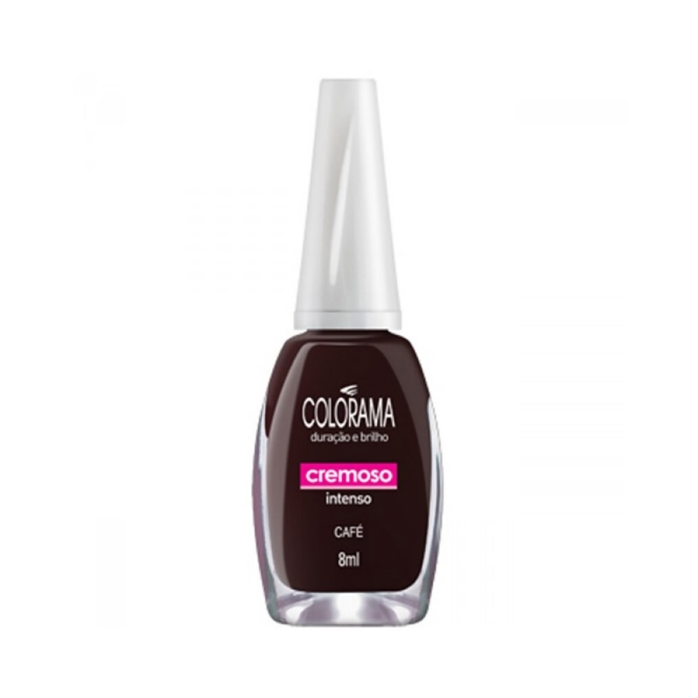 Esmalte Colorama Cafe - 8ml