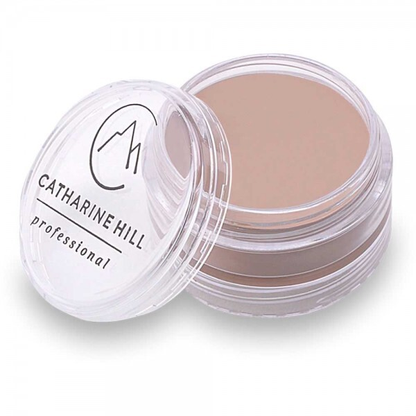 Clown Make-Up Catharine Hill Water Proof Adjuster Claro 2218/12A - 4g