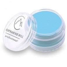 Clown Make-Up Catharine Hill Water Proof Brand Blue 2218/10A - 4g