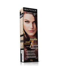 Tintura Individual Beauty Color 5.37 Marrom Passion