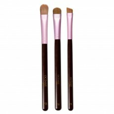 Kit de Pinceis Oceane Femme Eye Brushes Com 03un
