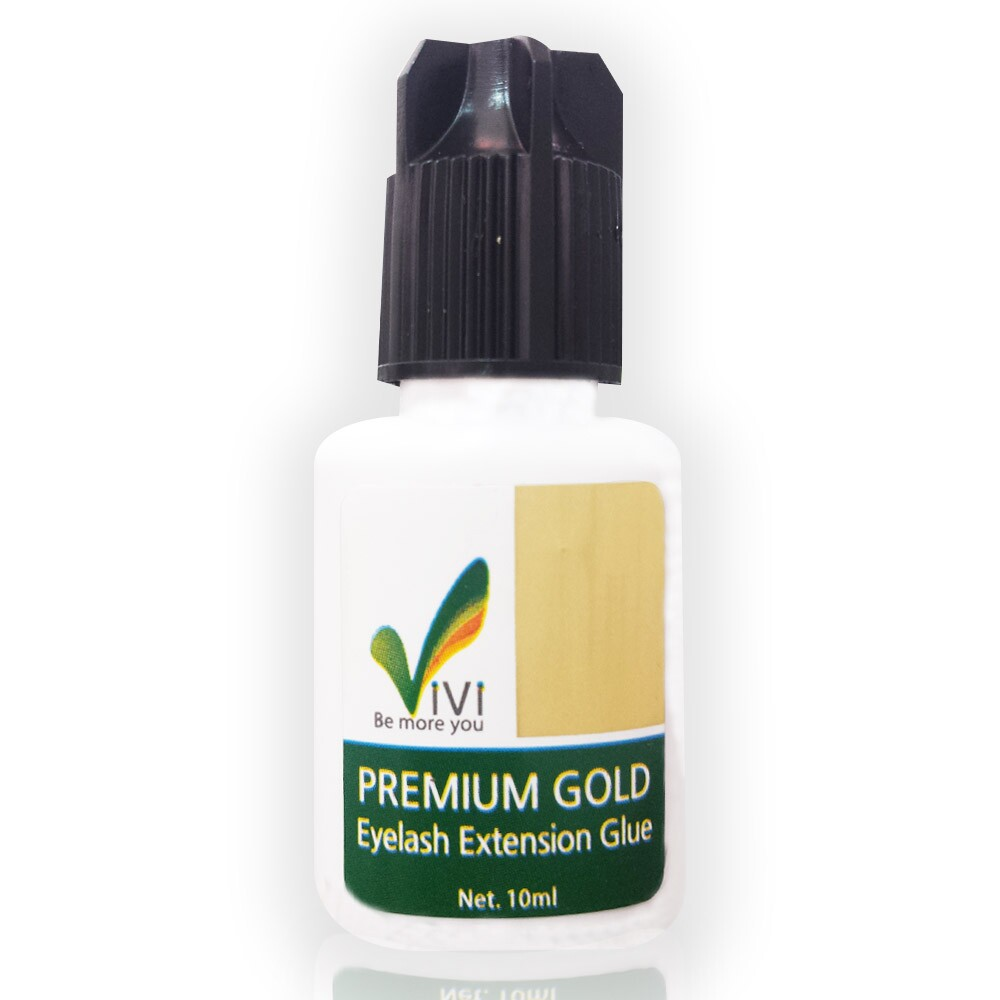 Cola Para Alongamento de Cilios Vivi Eyelash Extension Glue - 10ml