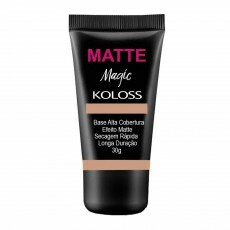 Base Líquida Matte Magic Koloss Nro. 10  - 30g