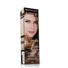 Tintura Individual Beauty Color 7.0 Louro Natural