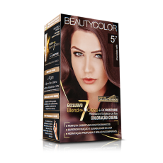 Tintura Beauty Color Kit 5.7 Chocolate Café