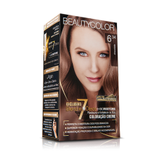 Tintura Beauty Color Kit 6.34 Chocolate