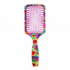 Escova Ricca Salon Pop Kids Racket - 113