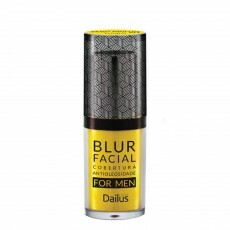 Blur Facial Dailus Cobertura Antioleosidade For Men