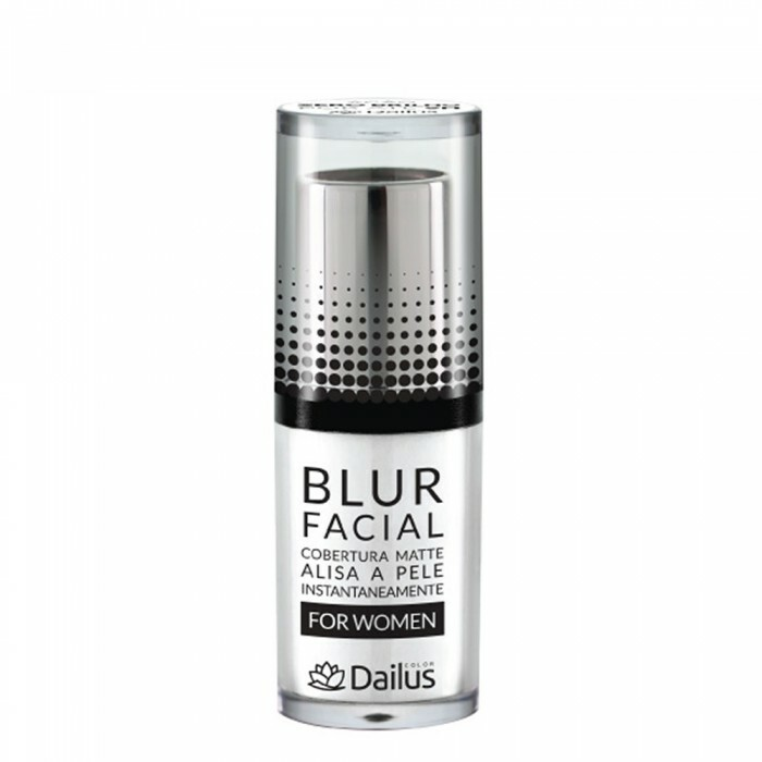 Blur Facial Dailus Cobertura Matte For Woman