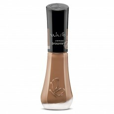 Esmalte Vult Cremoso Brownie - 8ml