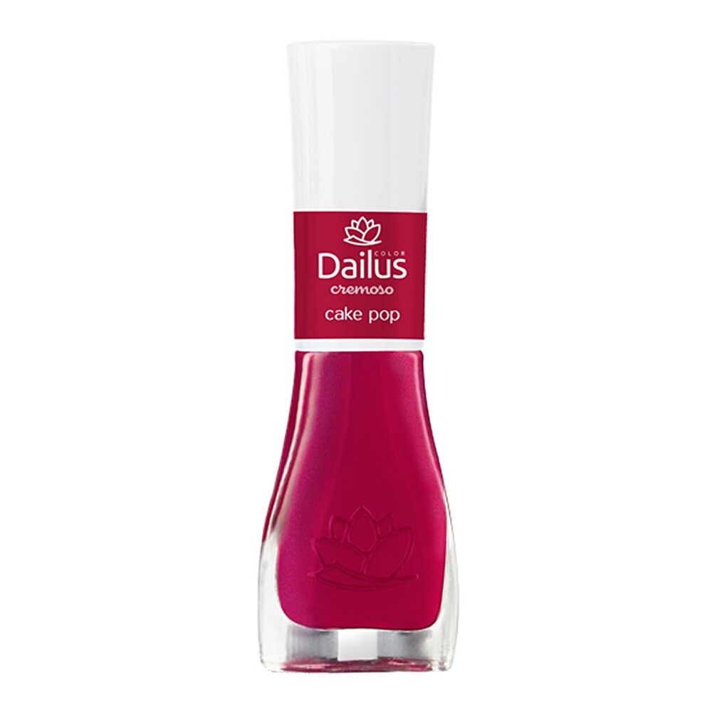 Esmalte Dailus Cremoso Cake Pop - 8ml