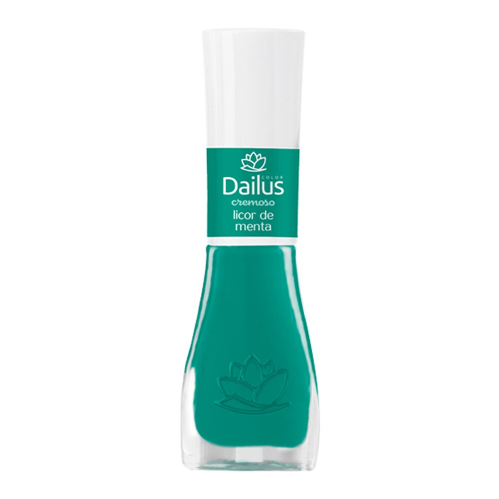 Esmalte Dailus Cremoso Licor de Menta - 8ml