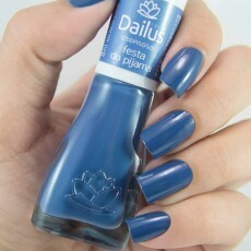 Esmalte Dailus Cremoso Festa do Pijama - 8ml