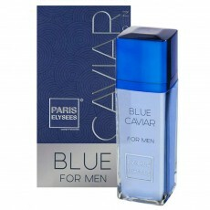 Perfume Masculino Paris Elysees Caviar Collection Blue - 100ml