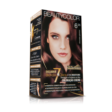 Tintura Beauty Color Kit 6.35 Chocolate Glamour