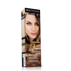 Tintura Individual Beauty Color 7.1 Louro Natural Acinzentado