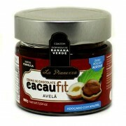 Creme de Chocolate com Avelã Cacau Fit La Pianezza 160g