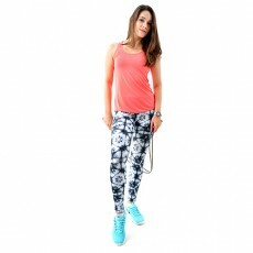 Legging Monet Cirre Estampado Mama Latina