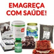 Kit Emagrecedor