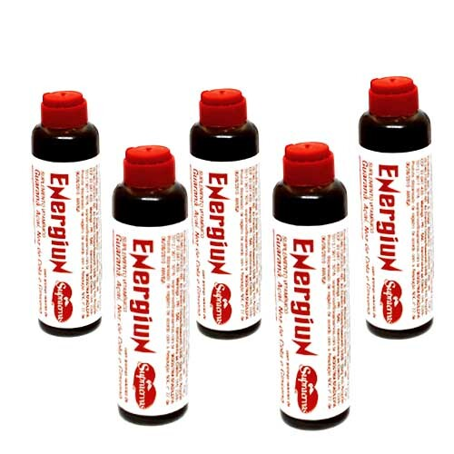 Kit Energiun SupraErvas 20ml