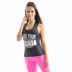 Regata Fitness Flexim Give Your Best Mama Latina
