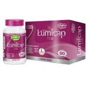 Lumicap Hair Unilife 60 cápsulas